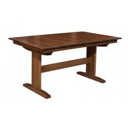 Millcreek Trestle Dining Table