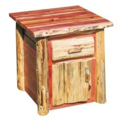 Northwood One Drawer/One Door Nightstand