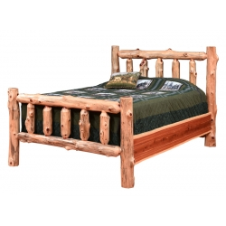 Northwood Traditional Bed