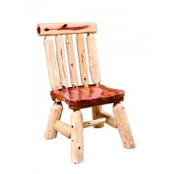 Red Cedar Side Chair