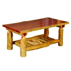 Northwood Red Cedar Coffee Table
