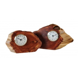 Natural Shape Clock