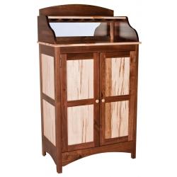 #2160 Wine Cabinet