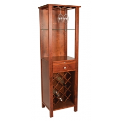 #2169 Wine Tower
