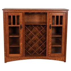 #5042 Wine Buffet