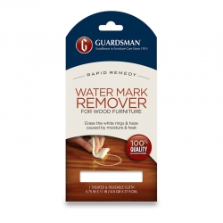 Guardsman Water Mark Remover