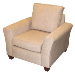 #511 Chair with Low Arms