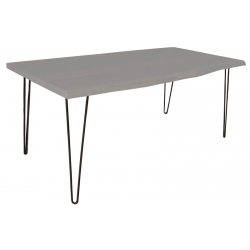 Hairpin Dining Table Base
