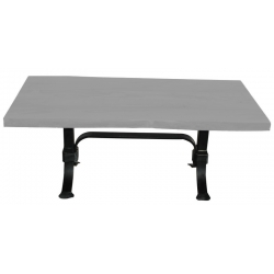Cameron Table Base - Coffee Table
