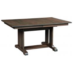 Ragal Trestle Dining Table