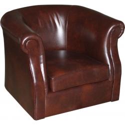 Tub Chair - Stationary