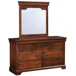 Claymont Youth Dresser