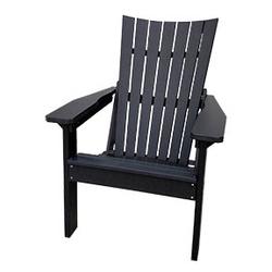 Shaker Adirondack Chair