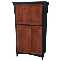 #3561 Wine Cabinet