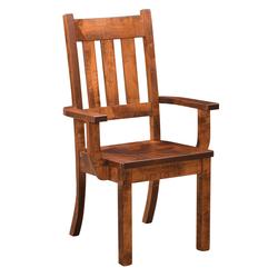 Auburn Arm Chair