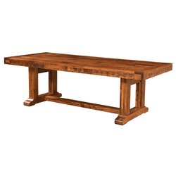 Auburn Dining Table