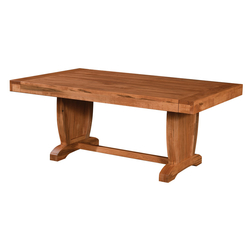Chuckwagon Dining Table