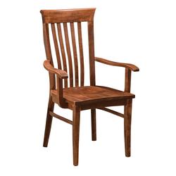Delaney Arm Chair