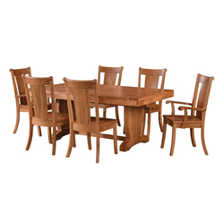 Chuckwagon Dining Set