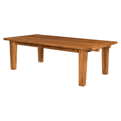 Frontier Dining Table