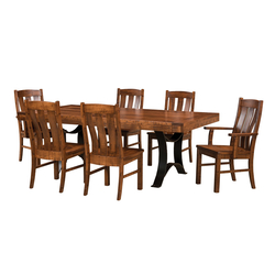 Galley Dining Set
