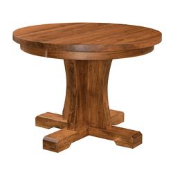 Jamestown Round Dining Table