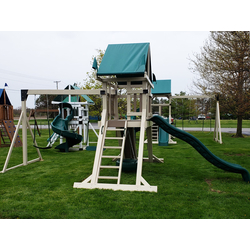 #601 Smokey Mountain Climber Playset