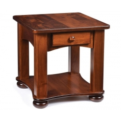 Arched Frame Classic End Table