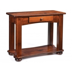 Arched Frame Classic Sofa Table