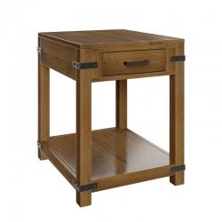 Brush Creek Chair Side Table