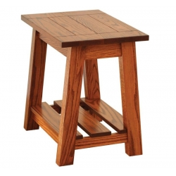 Edgewood End Table - 13""