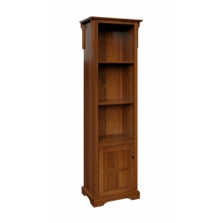 Mission Hills Bookcase