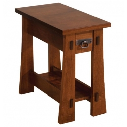 Monterey End Table - 13""