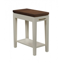 River Falls End Table