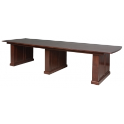 Deluxe Executive Conference Table
