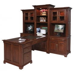 Executive Partners Desk