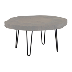 Hairpin Coffee Table Base