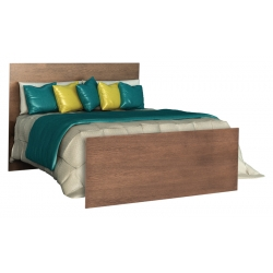 Quincy Queen Bed