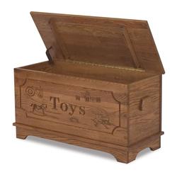 A&J Toy Box