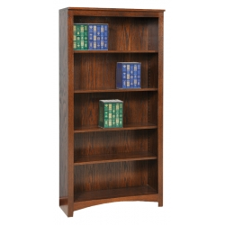 Treasure Economy Bookcase