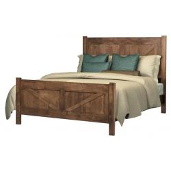 Tribeca Bed