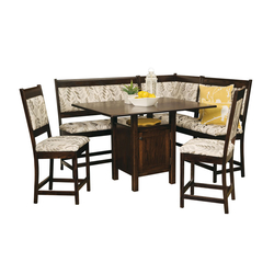 High Country Dining Nook Set