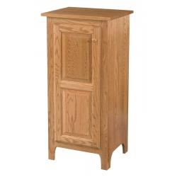 """Classic Pie Safe - 20"""" Wood Door"""
