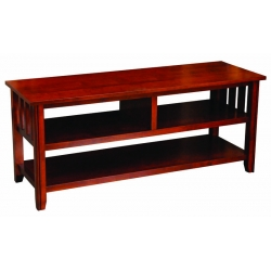 20th Century Mission TV Stand