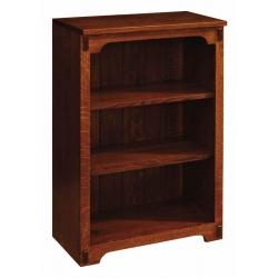 "Mission 36"" Bookcase"