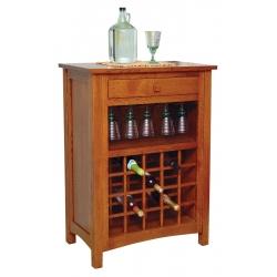 Noble Wine Cabinet
