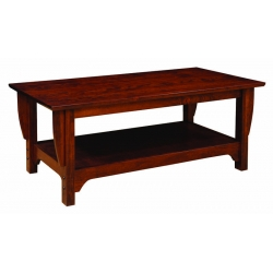 West Bedford Shaker Coffee Table