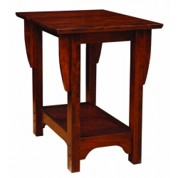 West Bedford Shaker End Table