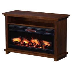 Austin Electric Fireplace Cabinet