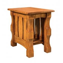 """Balboa 16"""" End Table"""